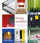 Powers, Richard; Richardson, Phyllis - Living Modern - 9780500516980 - V9780500516980