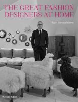 Terestchenko, Ivan - The Great Fashion Designers at Home - 9780500517130 - V9780500517130