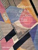 Day, Susan - Carpets of the Art Deco Era - 9780500517956 - V9780500517956