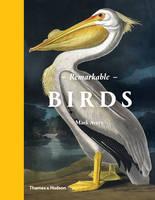 Avery, Mark - Remarkable Birds - 9780500518533 - V9780500518533