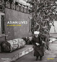 Patel, Ishu - Asian Lives: A Closer Look - 9780500519240 - V9780500519240