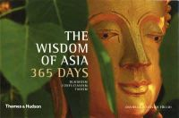 Follmi, Danielle; Follmi, Olivier - The Wisdom of Asia - 365 Days - 9780500543450 - V9780500543450