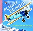 Nicholas Barnard - Flight School: How to Fly a Plane--Step by Step - 9780500650011 - V9780500650011