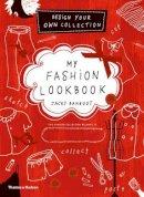 Jacky Bahbout, Cynthia Merhej - My Fashion Lookbook - 9780500650035 - V9780500650035