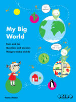Okido - My Big World - 9780500650165 - V9780500650165