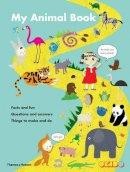 Okido - My Animal Book - 9780500650240 - V9780500650240