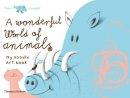 VICTOR ESCANDELL - THE WONDERFUL WORLD OF ANIMALS - 9780500650318 - V9780500650318