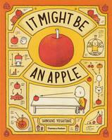 Yoshitake, Shinsuke - It Might be an Apple - 9780500650486 - V9780500650486