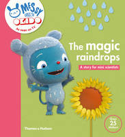 Okido - The Magic Raindrops: A Story for Mini Scientists - 9780500650639 - KEC0014271