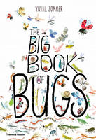 Zommer, Yuval - The Big Book of Bugs - 9780500650677 - V9780500650677