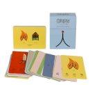 Bar, Noma, ShaoLan - Chineasy: 60 Flashcards - 9780500952047 - V9780500952047