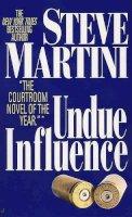 - Undue Influence (Paul Madriani Novel) - 9780515116052 - KAK0001695