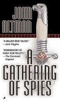 Altman, John - A Gathering of Spies - 9780515131109 - KRS0006269