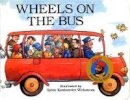 Raffi. Illus: Wickstrom, Sylvie Kantorovitz - Wheels on the Bus - 9780517709986 - V9780517709986