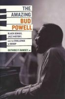 Ramsey, Guthrie P. - The Amazing Bud Powell - 9780520243910 - V9780520243910