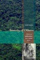 Stasch, Rupert - Society of Others - 9780520256866 - V9780520256866