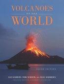 Siebert, Lee; Simkin, Tom; Kimberly, Paul - Volcanoes of the World - 9780520268777 - V9780520268777