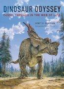 Sampson, Scott D. - Dinosaur Odyssey - 9780520269897 - V9780520269897