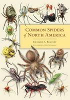 Bradley, Richard A. - Common Spiders of North America - 9780520274884 - V9780520274884