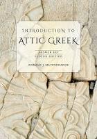 Mastronarde, Donald J. - Introduction to Attic Greek: Answer Key - 9780520275744 - V9780520275744