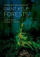 Schiel, David R., Foster, Michæl S. - The Biology and Ecology of Giant Kelp Forests - 9780520278868 - V9780520278868