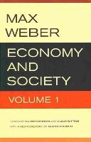 Weber, Max - Economy and Society - 9780520280021 - V9780520280021
