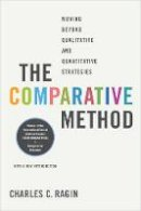 Ragin, Charles C. - The Comparative Method - 9780520280038 - V9780520280038