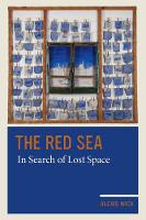 Wick, Alexis - The Red Sea - 9780520285927 - V9780520285927