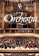 Lawson, Colin - The Cambridge Companion to the Orchestra - 9780521001328 - V9780521001328