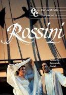 - The Cambridge Companion to Rossini - 9780521001953 - V9780521001953