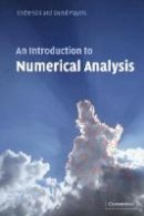 Süli, Endre, Mayers, David F. - An Introduction to Numerical Analysis - 9780521007948 - V9780521007948