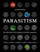 Goater, Timothy M.; Goater, Cameron P.; Esch, Gerald W. - Parasitism - 9780521122054 - V9780521122054