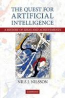 Nilsson, Nils J. - The Quest for Artificial Intelligence - 9780521122931 - V9780521122931