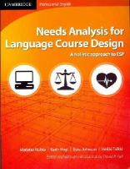 Huhta, Marjatta, Vogt, Karin, Johnson, Esko, Tulkki, Heikki - Needs Analysis for Language Course Design: A Holistic Approach to ESP - 9780521128148 - V9780521128148