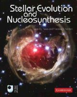 Sean G. Ryan, Andrew J. Norton - Stellar Evolution and Nucleosynthesis - 9780521133203 - V9780521133203