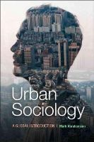 Abrahamson, Mark - Urban Sociology - 9780521139236 - V9780521139236