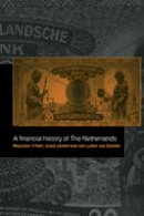 't Hart, Marjolein - A Financial History of the Netherlands - 9780521142601 - V9780521142601