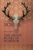 Shakespeare, William - The Merry Wives of Windsor (The New Cambridge Shakespeare) - 9780521146814 - V9780521146814