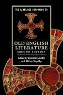 - The Cambridge Companion to Old English Literature - 9780521154024 - V9780521154024