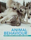 Manning, Aubrey, Stamp Dawkins, Marian - An Introduction to Animal Behaviour - 9780521165143 - V9780521165143
