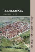 Zuiderhoek, Arjan - The Ancient City (Key Themes in Ancient History) - 9780521166010 - V9780521166010
