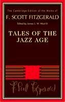 Fitzgerald, F. Scott - Tales of the Jazz Age - 9780521170444 - V9780521170444