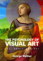 Mather, George - The Psychology of Visual Art - 9780521184793 - V9780521184793