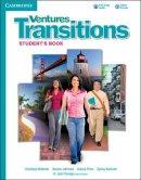 Price, Donna; Savage, K. Lynn; Bitterlin, Gretchen; Johnson, Dennis; Ramirez, Sylvia - Ventures Transitions Level 5 Student's Book with Audio CD - 9780521186131 - V9780521186131