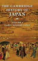 - The Cambridge History of Japan - 9780521223553 - V9780521223553