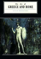 Woodford, Susan - The Art of Greece and Rome (Cambridge Introduction to the History of Art) - 9780521298735 - KOC0000832
