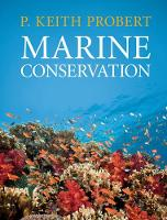 Probert, P. Keith - Marine Conservation - 9780521326858 - V9780521326858