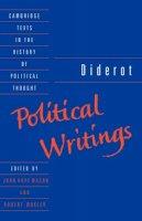 Diderot, Denis - Diderot: Political Writings - 9780521369114 - V9780521369114