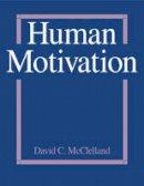 McClelland, David C. - Human Motivation - 9780521369510 - V9780521369510