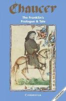 - The Franklin's Prologue and Tale - 9780521466943 - KTG0009491